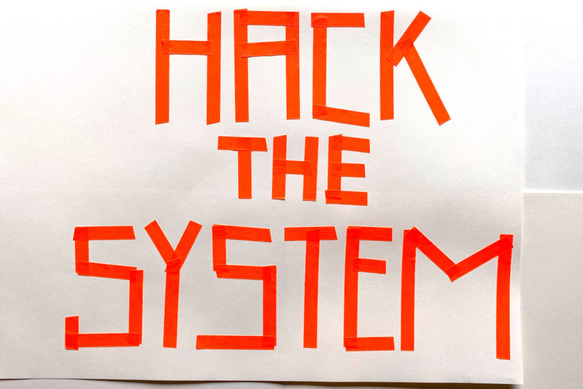 Skill Set 1: Hack the system